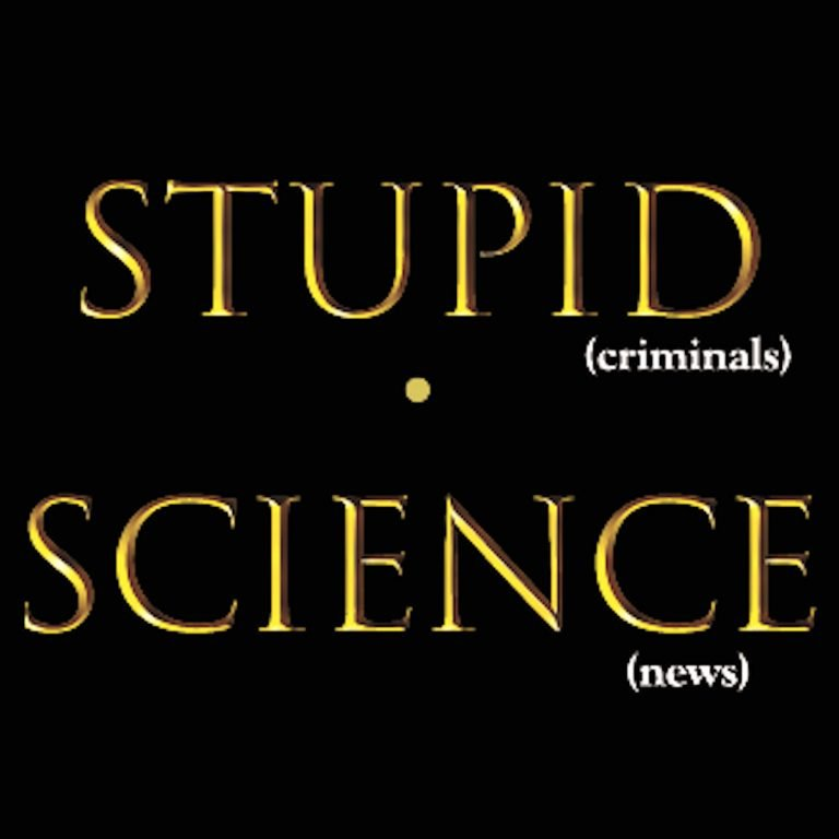 Stupid • Science 25